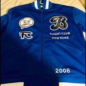 Rare flight club jacket size L